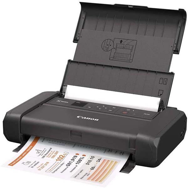 Impresora Inalámbrica Canon TR150 WiFi