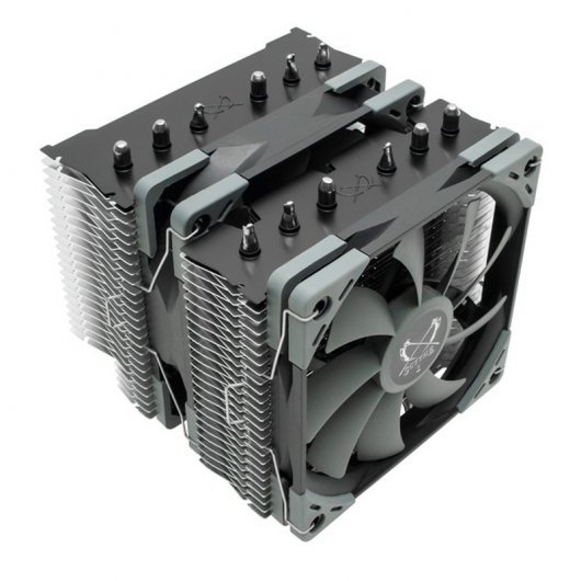Ventilador CPU Scythe Fuma 2