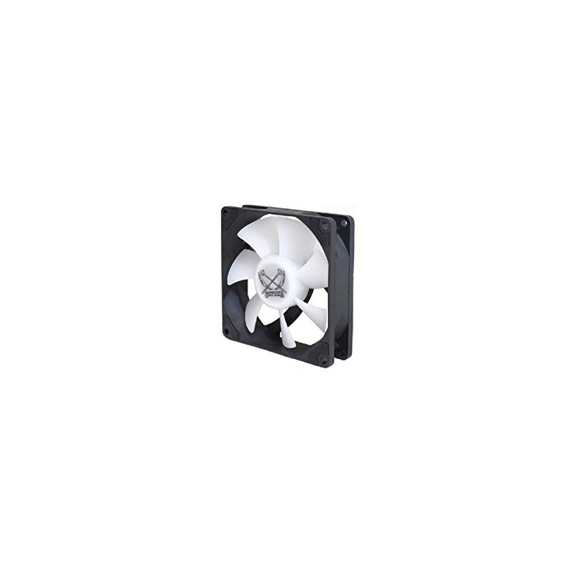 Ventilador Scythe Kaze Flex 92mm RGB PWM