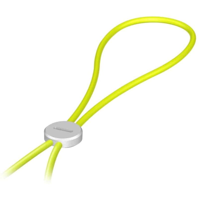 Auriculares Bluetooth Deportivos Pioneer SE-E6BT Amarillo