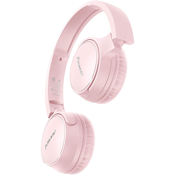 Auriculares Pioneer SE-S3BT-P Rosa