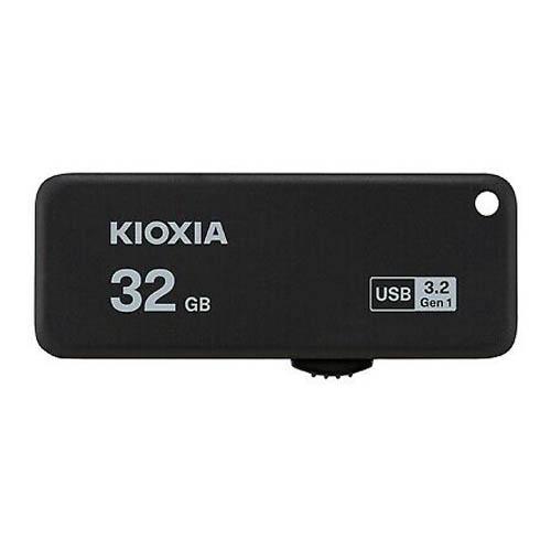 Pendrive 32GB Kioxia TransMemory U365 USB 3.2