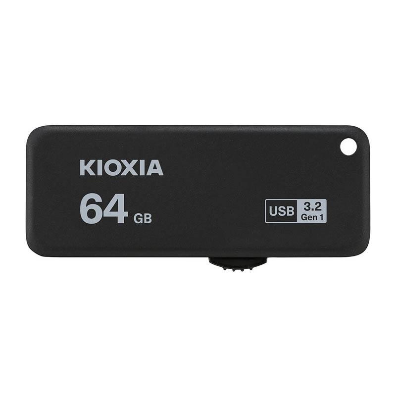 Pendrive 64GB Kioxia TransMemory U365 USB 3.2