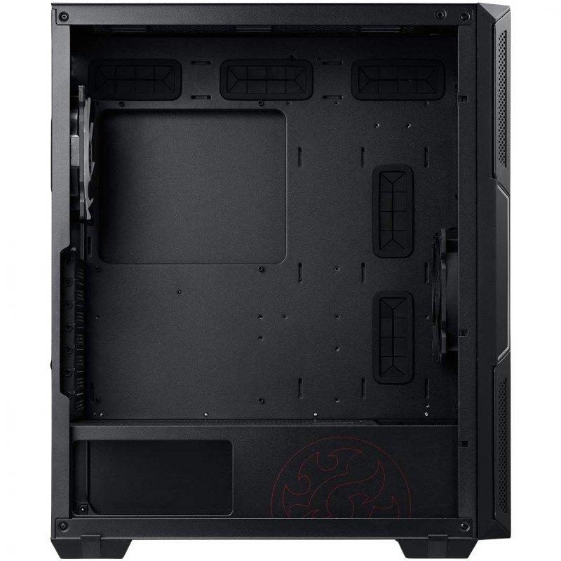 Caja PC XPG Starker ARGB ATX Negra