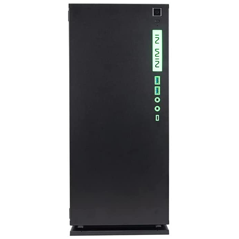 Caja PC ATX In Win 303C Negra