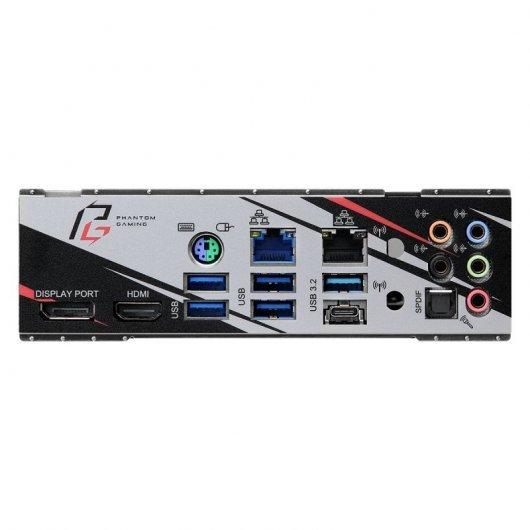 ASRock Z490 PG Velocita, Intel Z490 Mainboard - Sockel 1200