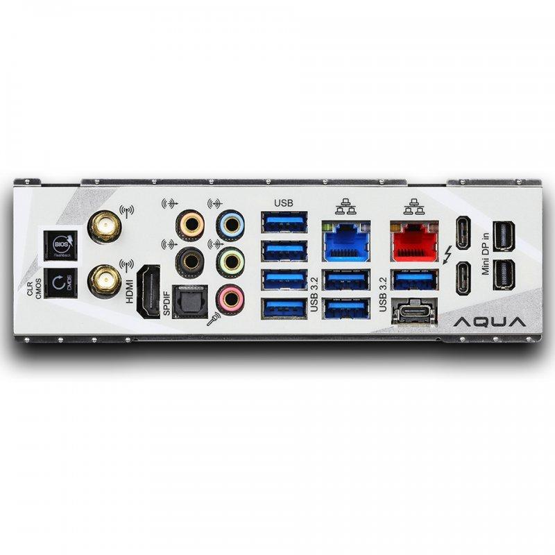 Placa Base Asrock Z490 AQUA E-ATX