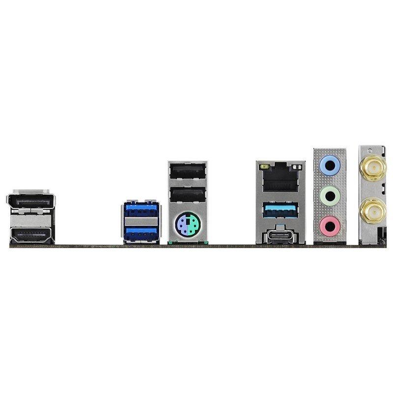 Placa Base Asrock A520M-ITX/AC AM4