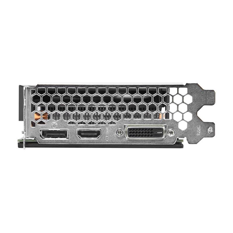 Tarjeta Gráfica Palit GeForce GTX 1660 SUPER GAMING Pro OC 6GB GDDR6