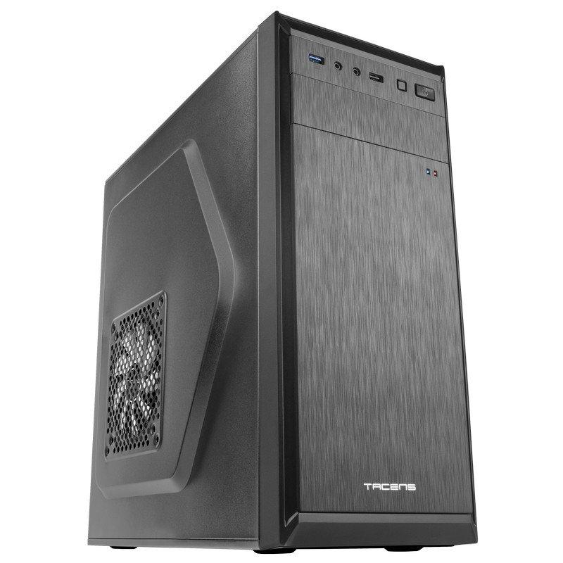 Caja PC Tacens ALU III ATX USB 3.0 Negro