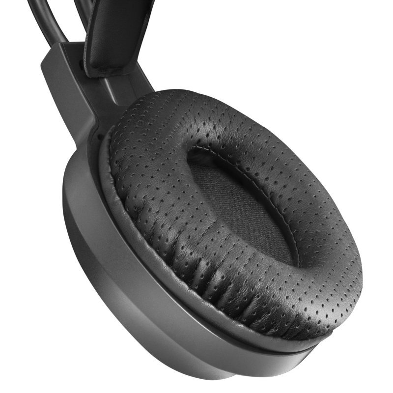 Auriculares Gaming Mars Gaming MH220 RGB