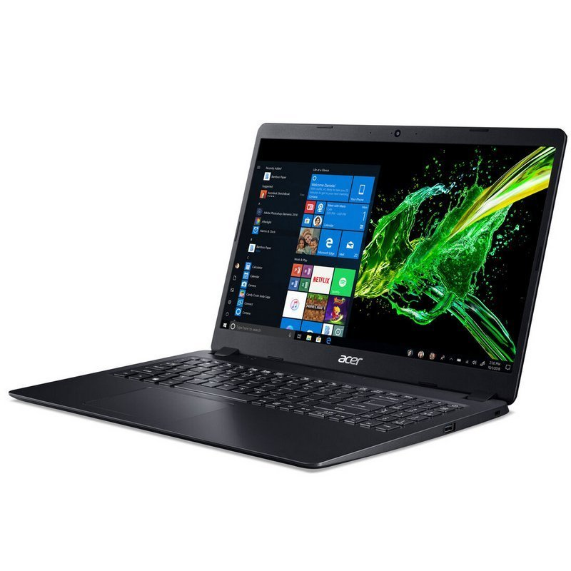 Portátil Acer Extensa 15 EX215-52-519J Intel Core i5-1035G1 8GB 512GB SSD 15.6\