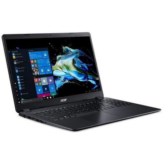 Portátil Acer Extensa 15 EX215-53G-70QD NEGRO I7-1065G7/8GB