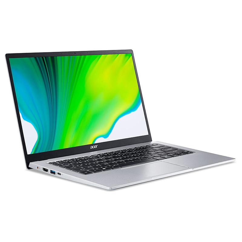 Portátil Acer Swift 1 SF114-34-C0C9 Intel Celeron 8GB 256GB SSD 14\