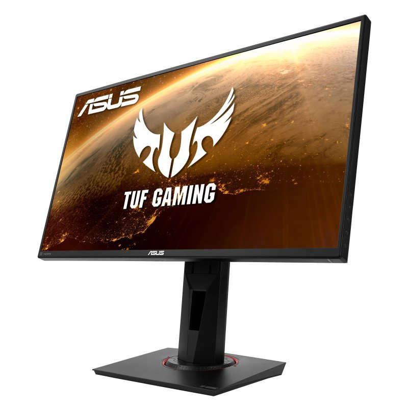 Monitor Asus TUF Gaming VG258QM 24.5\