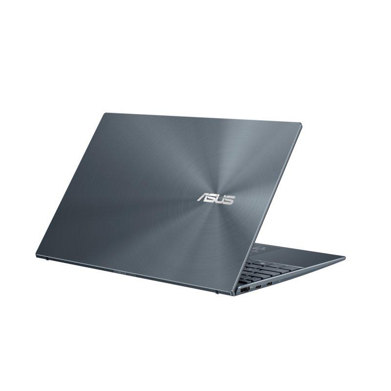 Portátil Asus Zenbook UX325EA-KG245T Intel Core i7-1165G7 16GB 512GB SSD 13.3\