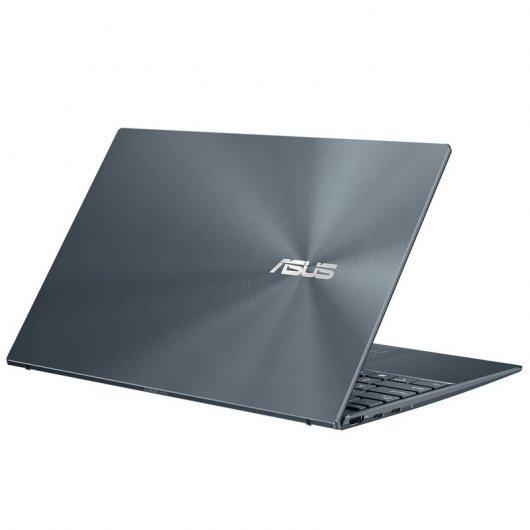 Portátil ASUS ZenBook UX425EA-BM136T PINE GREY I5-1135G7/16