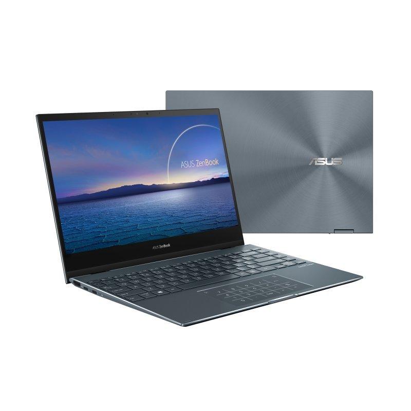 Portátil ASUS Zenbook Flip 13 UX363JA-EM189T i5-1035G4 16GB 512GB 13.3\