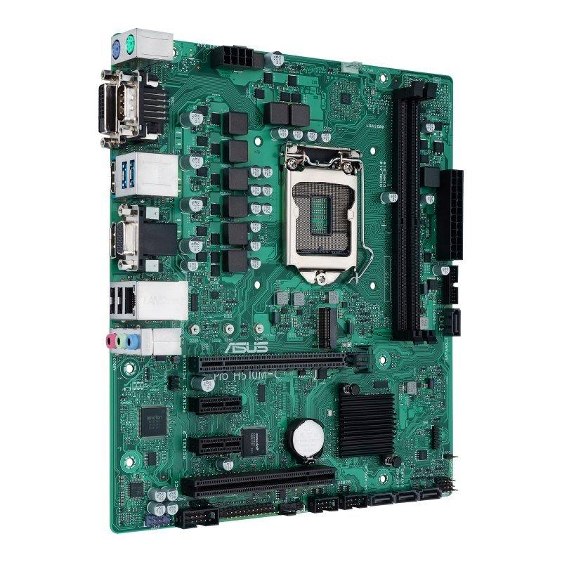Placa Base Asus PRO H510M-C/CSM mATX LGA 1200