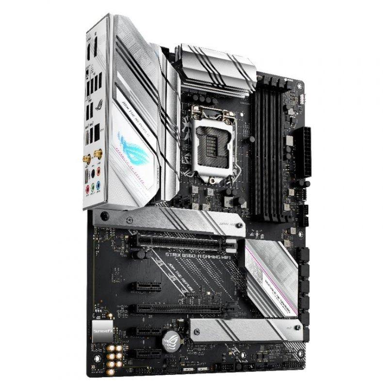 Placa Base Asus ROG STRIX B560-A GAMING LGA1200 ATX WIFI