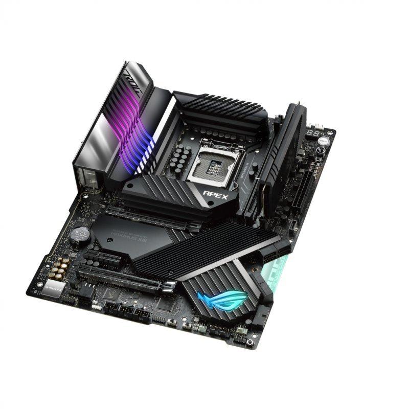 Placa Base ASUS ROG Maximus XIII APEX Intel Z590 Socket 1200