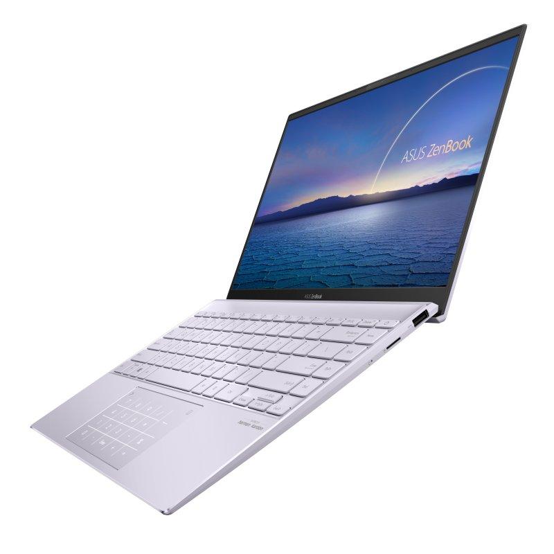 Portátil Asus ZenBook UX425EA-KI495 Intel Core i5-1135G7 16GB 512GB SSD 14\