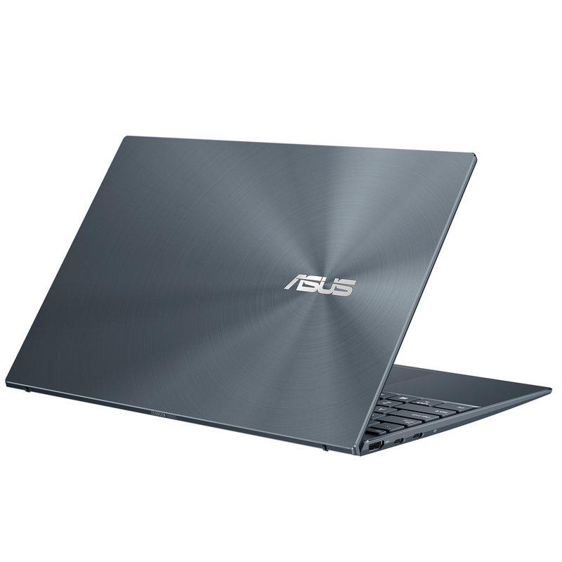 Portátil Asus ZenBook 14 UX425EA-KI462R i5-1135G7 8GB 512GB SSD 14\