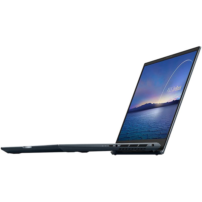 Portátil ASUS ZenBook UX535LH-KJ188T 16GB 512GB SSD 15.6\