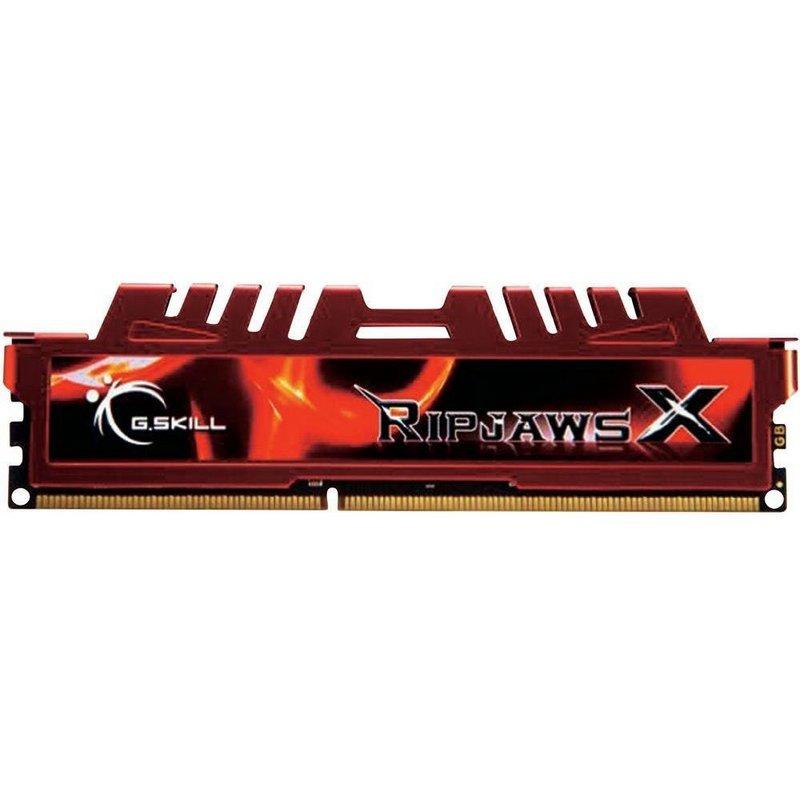 Memoria G.Skill Ripjaws X 8GB DDR3 1333MHz CL9