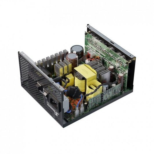 Fuente de AlimentacioSeasonic Prime GX modular 650W 80 PLUS Gold