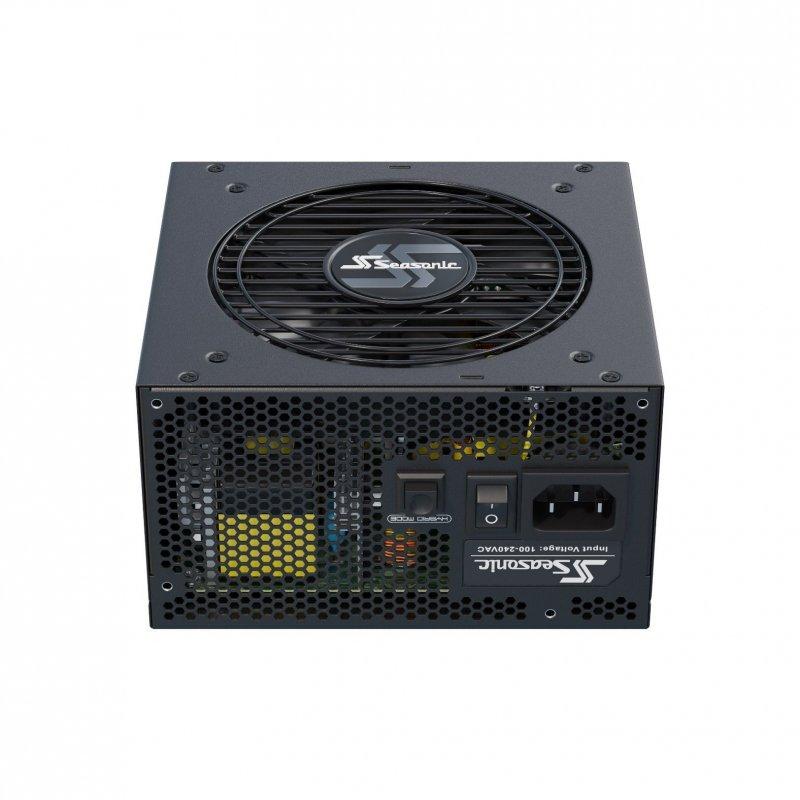 Fuente de Alimentación Seasonic Focus PX850 850W 80 Plus Platinum Full Modular