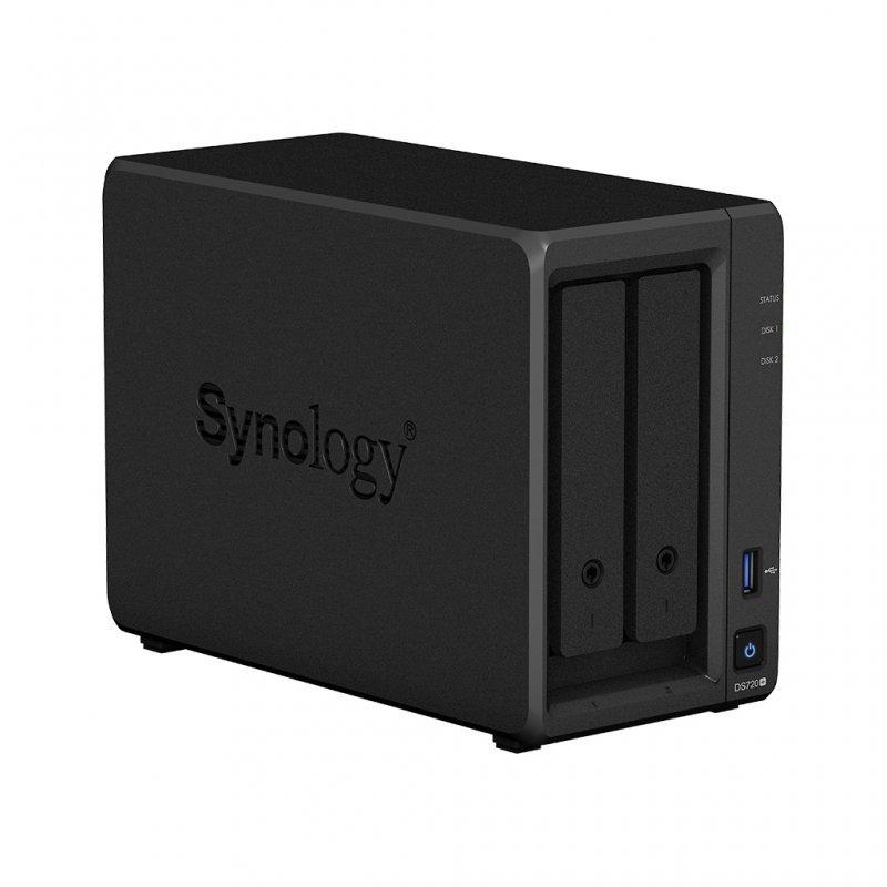 NAS Synology DiskStation DS720+ 2Bay