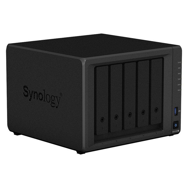 NAS Synology DiskStation DS1520+ 5Bay
