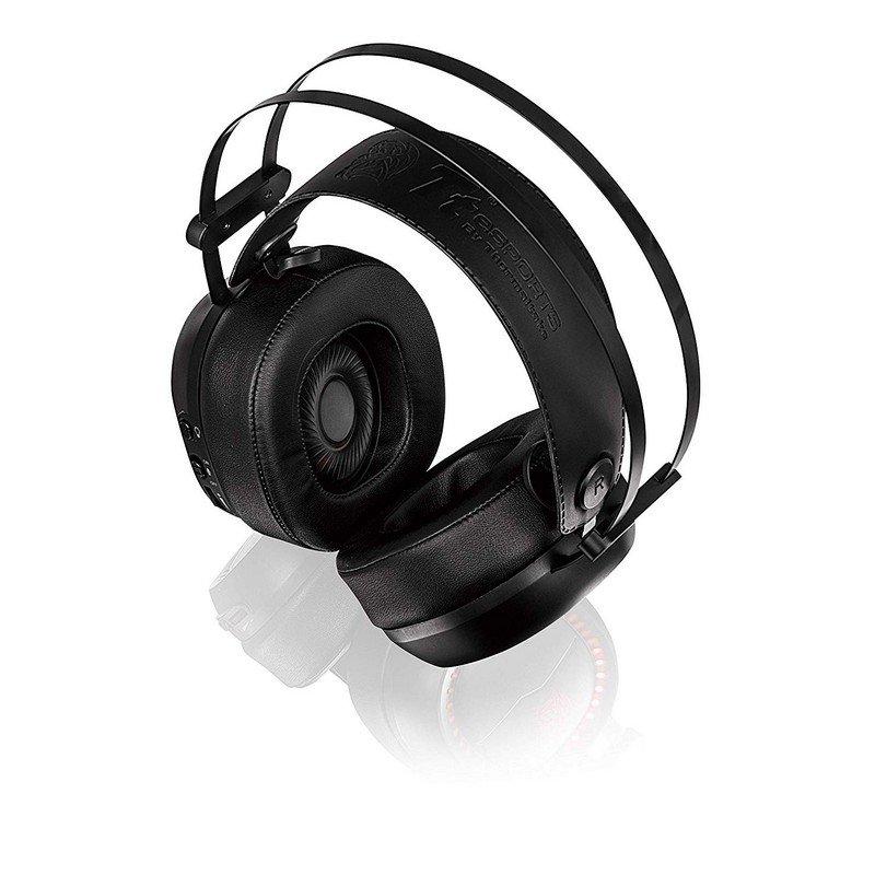 Auriculares Gaming Thermaltake TTeSports Shock Pro RGB 7.1
