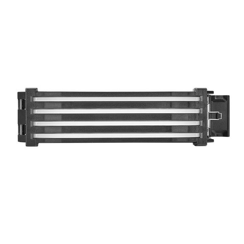 KIT de Iluminación para memoria RAM Thermaltake Pacific R1 RGB