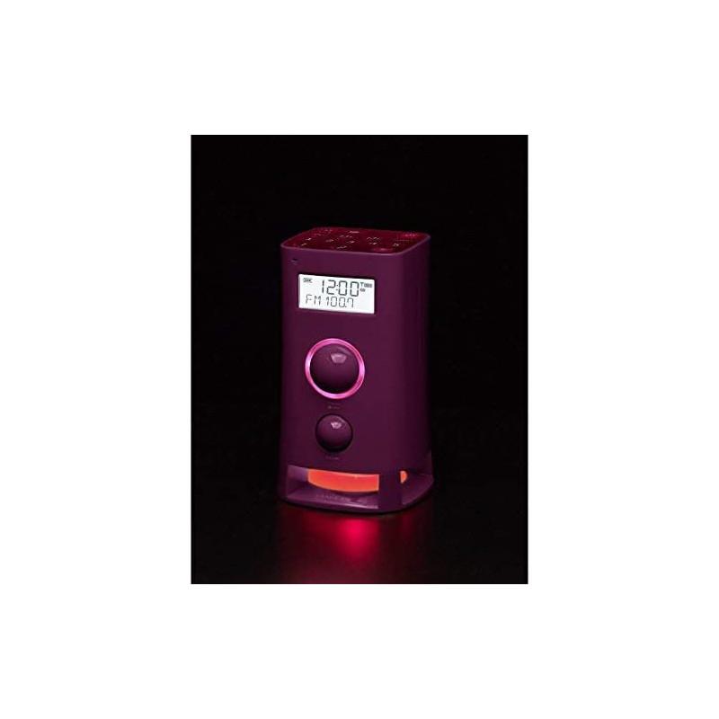 Radio Digital SanGean K-200 Rosa