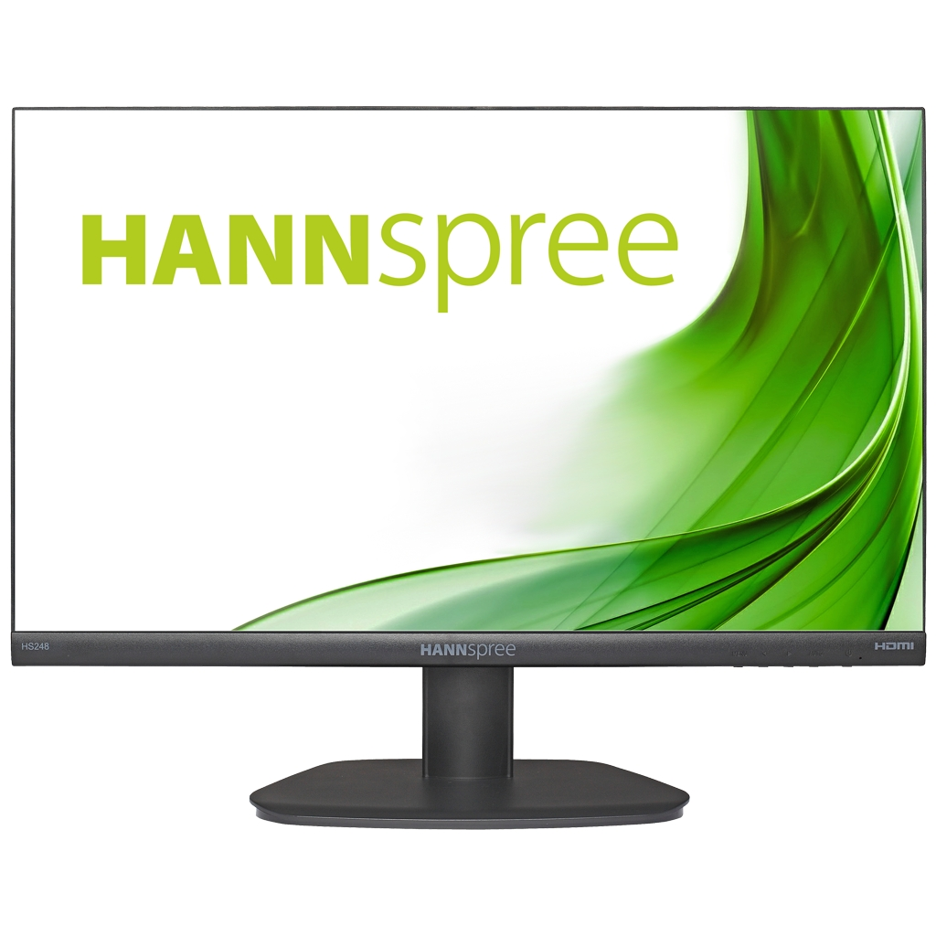 Monitor Hannspree HS 248 PPB LED Display 23.8