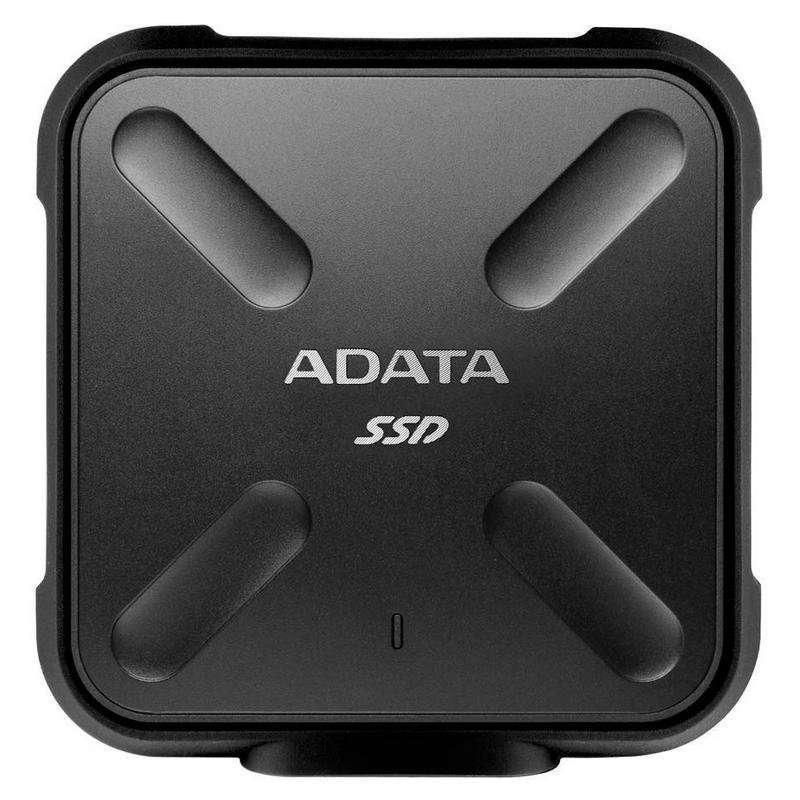 SSD Externo 1TB Adata SD700 Negro
