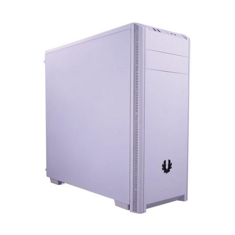 Caja ATX BitFenix Nova ATX USB 3.0 Blanca
