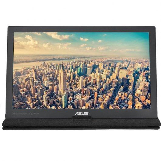 Monitor Portátil Asus MB169C+ 15.6