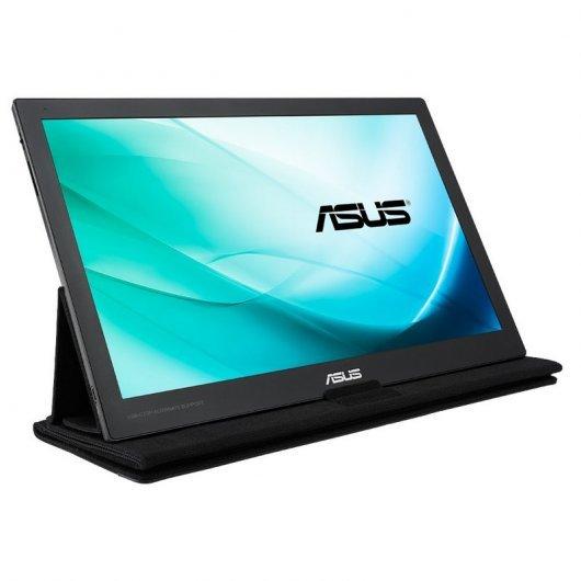 Monitor Portátil Asus MB169C+ 15.6\