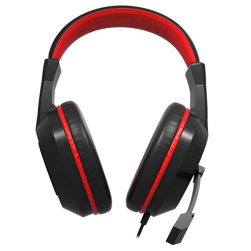 Auriculares Gaming con Micrófono Tacens Mars Gaming MAH1V2 7.1