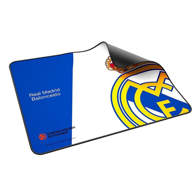 Alfombrilla Mars Gaming Real Madrid Baloncesto
