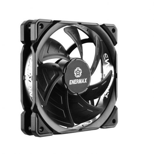 Ventilador PC Enermax T.B.Silence ADV 120mm