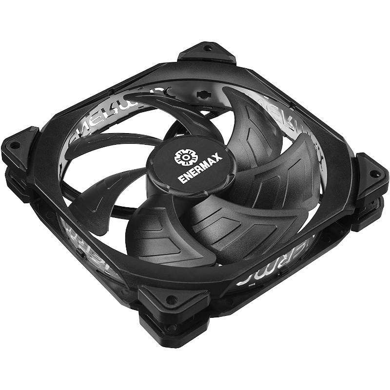 Ventilador PC Enermax T.B. Silence 140mm Negro