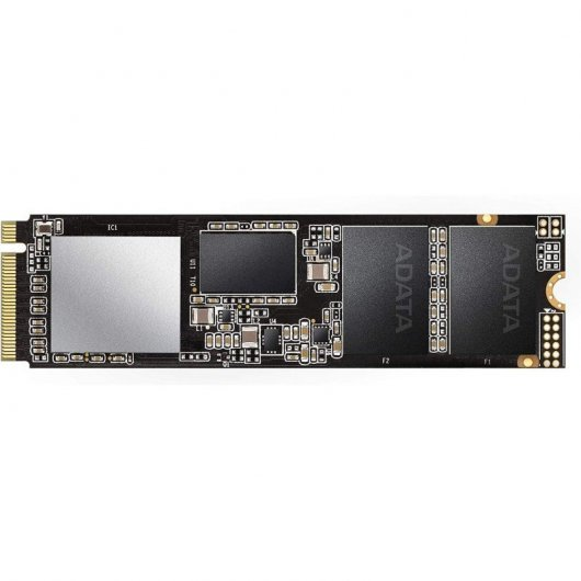 SSD M.2 NVMe 512GB Adata XPG SX8200