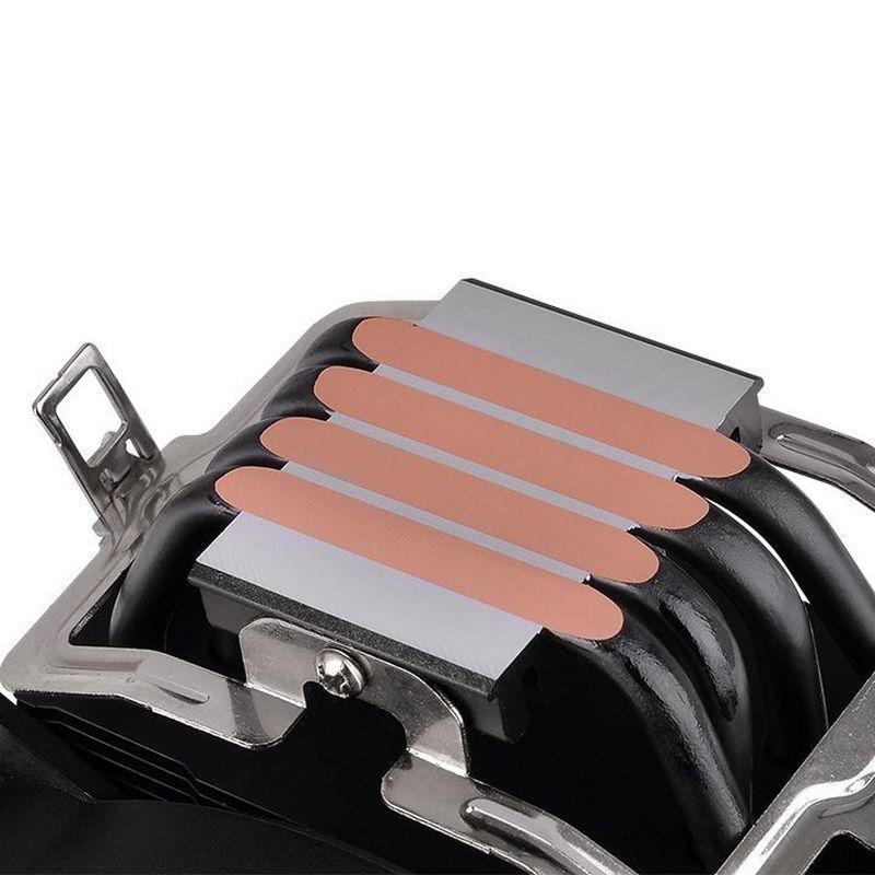 Ventilador CPU Thermaltake UX 200 ARGB 120mm