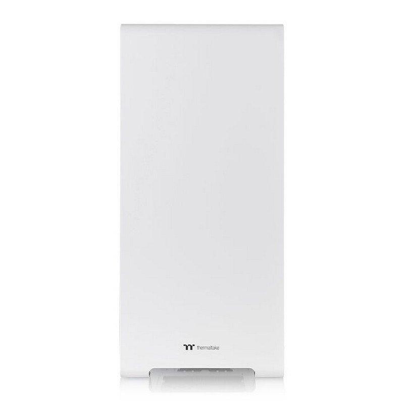 Caja PC Thermaltake S300 TG Blanco