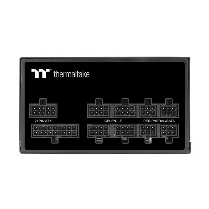 Fuente de alimentación Thermaltake Toughpower GF 750W ATX