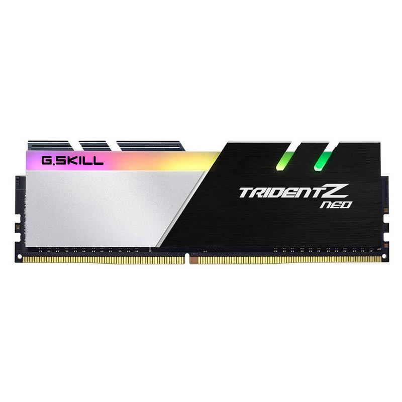 Memoria RAM G.Skill Trident Z Neo 32GB (4x8GB) DDR4 3600 mHz PC4-28800 CL16